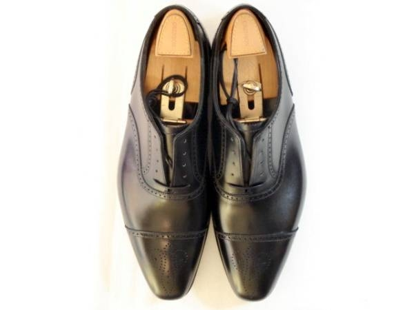Giầy nam Crockett & Jones made in England