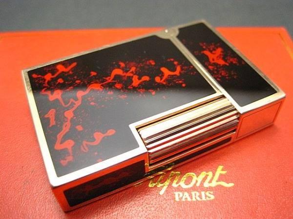 USED Bật lửa Dupont