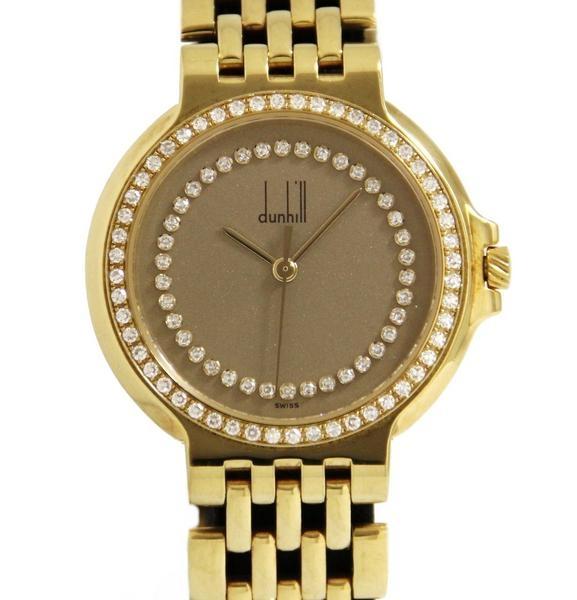 Đồng hồ nam Dunhill K18YG