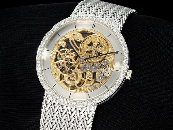 Đồng hồ VACHERON CONSTANTIN đồng hồ nam