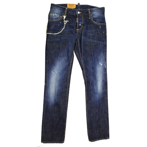 NEW Quần jean DSQUARED nam
