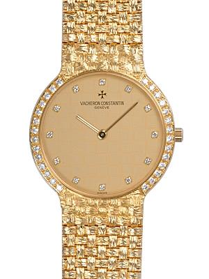 Đồng hồ nam VACHERON CONSTANTIN K18YG