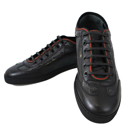 NEW Giầy Gucci nam sneaker