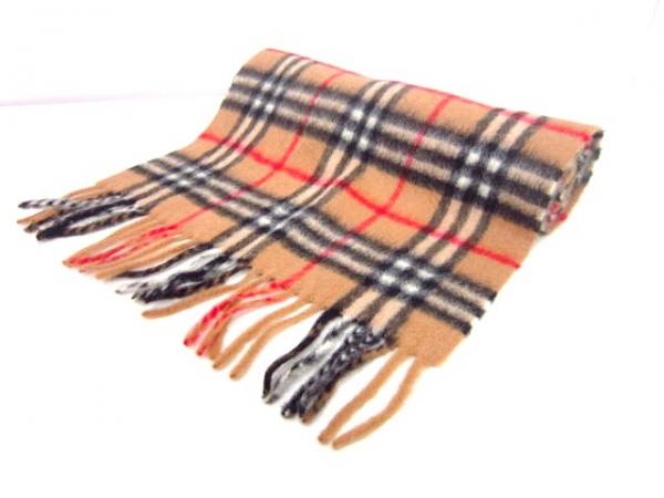 Khăn Burberry cashmere x wool
