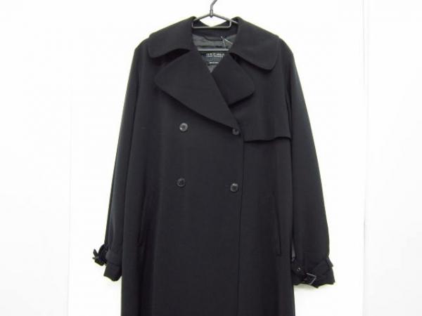 MS2805 Áo khoác GIORGIO ARMANI màu đen