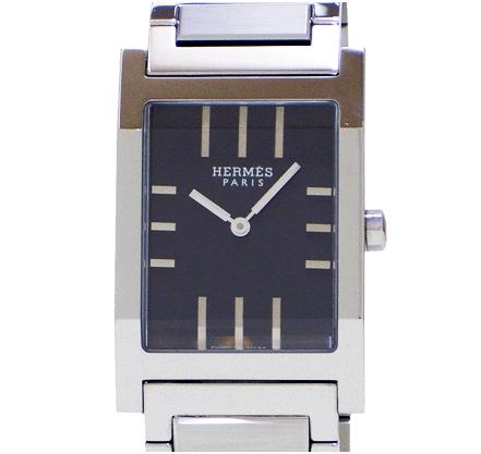 USED đồng hồ Hermes nam tandem TA1.710