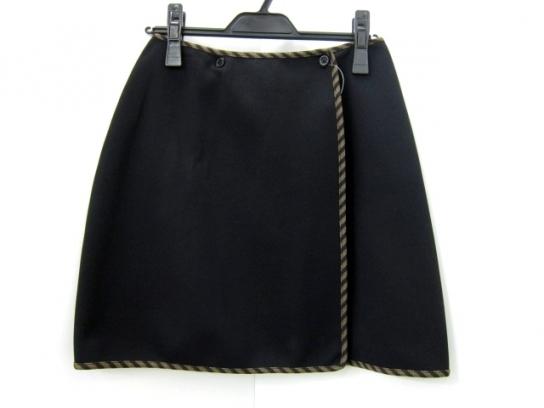 Ms2946 Váy Fendi size 42