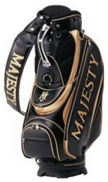 Túi golf Maruman MAJESTY Caddie Cart Bag