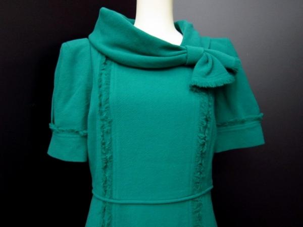 MS2991 Váy Marc jacob xanh size 4