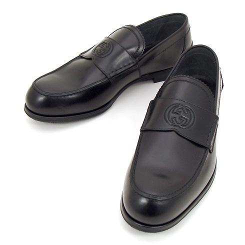 NEW Giầy Gucci size 7 1/2 đen
