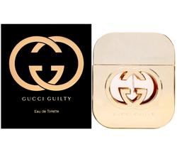 NEW Nước hoa Gucci guilty 50ml