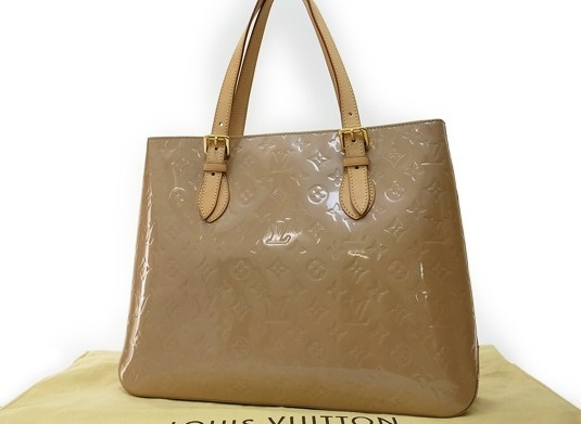 MS3256 Túi Louis Vuitton Brentwood beige