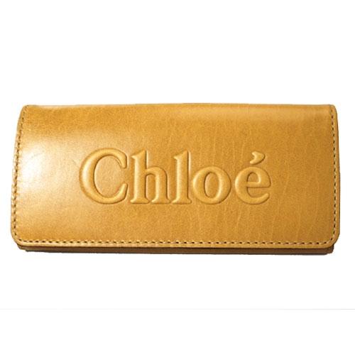 Ví see by Chloe vàng 3P0321