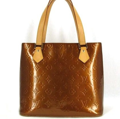 MS3663 Túi Louis Vuitton houston màu đồng SALEOFF