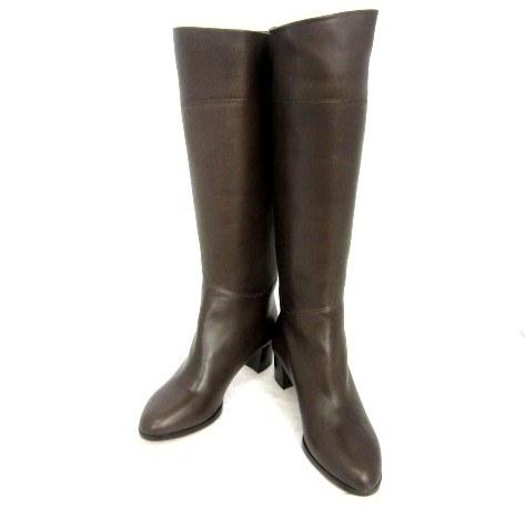 Boot Christian Louboutin size 36 nâu