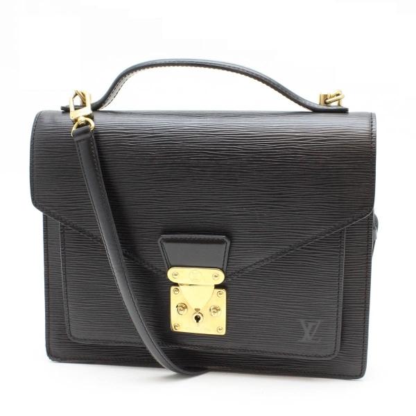 Túi xách Louis Vutton của nam màu đen