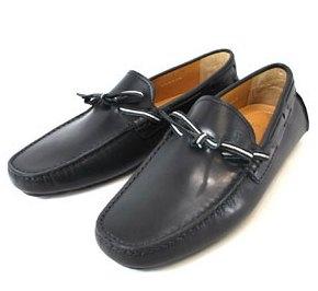 NEW Giày Bally WAGROS của nam màu đen