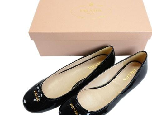 Giày bệt Prada size 38