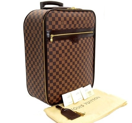 Vali kéo Louis Vuitton 45cm