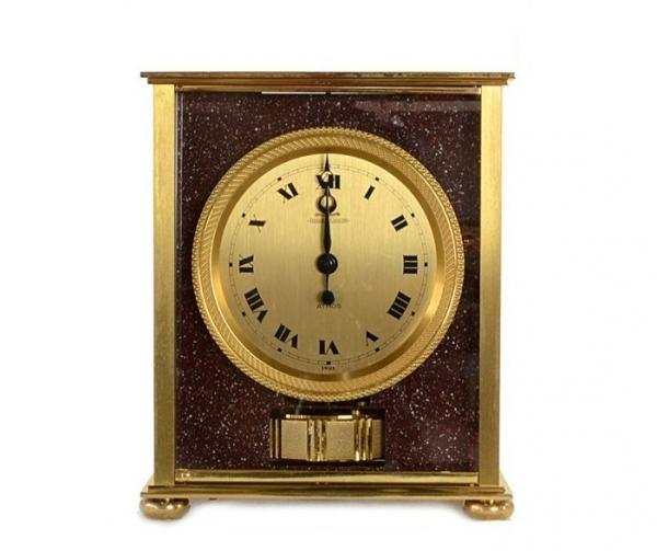 Đồng hồ để bàn vĩnh cửu Jaeger-LeCoultre