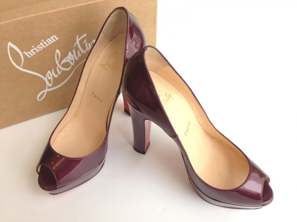 MS1789 NEW Giầy Christian Louboutin size 36 14cm