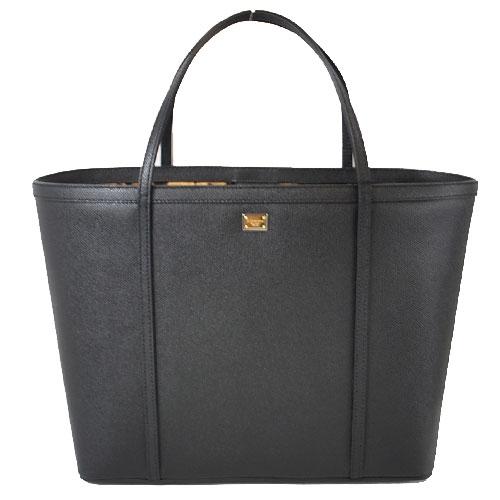 NEW Túi Dolce&Gabbana đen BB4391