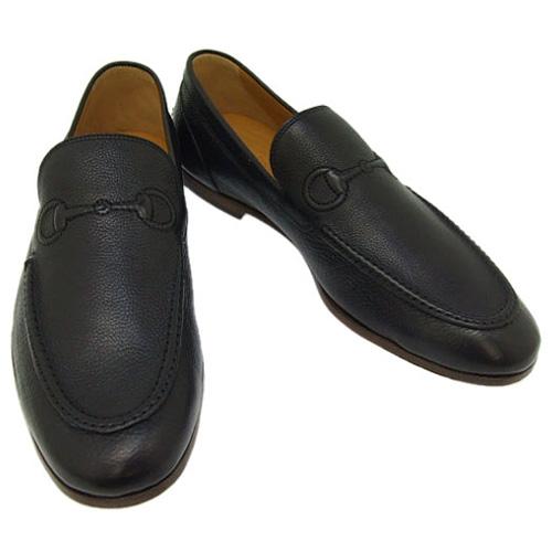 NEW Giày Gucci của nam màu đen 2145 DB