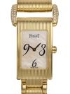 Đồng hồ Piaget nữ vàng K18YG kim cương