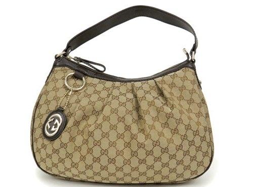 Túi xách Gucci 232955 màu be