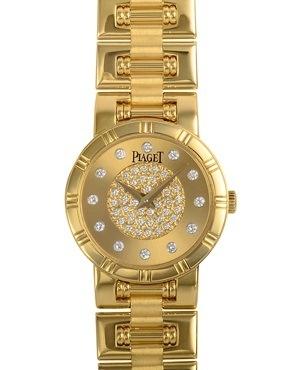 Đồng hồ Piaget dancer nữ YG