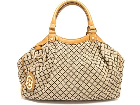 Túi xách Gucci sukey màu be vàng 211944