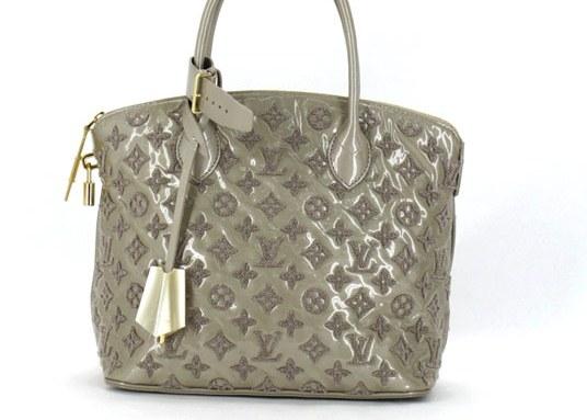 MS3582 Túi Louis Vuitton lockit collection 2012