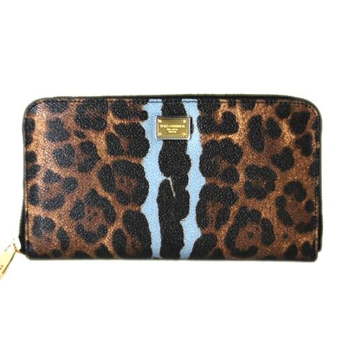 NEW Ví nữ Dolce&Gabbana BI0473