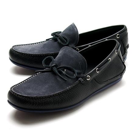 NEW Giày Salvatore Ferragamo nam MANGO đen
