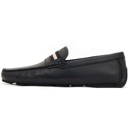 NEW Giày Bally WABLER của nam màu đen