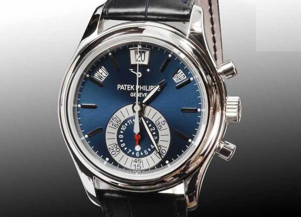S Đồng hồ Patek Philippe Aunual 5960P