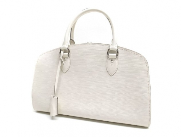 Túi Louis Vuitton Pont PM màu trắng M5907J