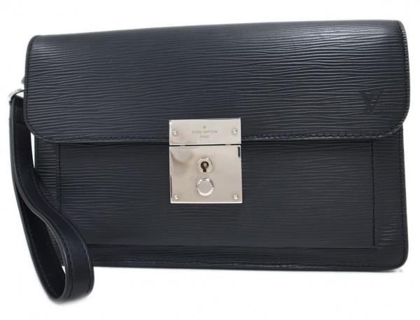 Túi cầm tay Louis Vuitton Neo Belaia