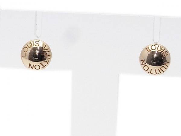 Bông tai Louis Vuitton K18YG 96004