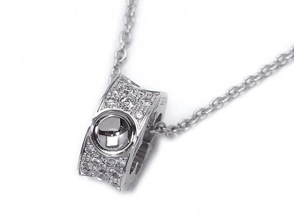 LIMITED Vòng cổ Louis Vuitton kim cương