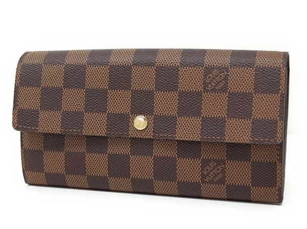 MS4429 Ví Louis Vuitton damier sarah ( SA )