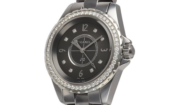 Đồng hồ Chanel kim cương H2565