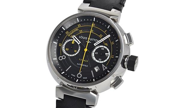 SA Đồng hồ Louis Vuitton nam Q102