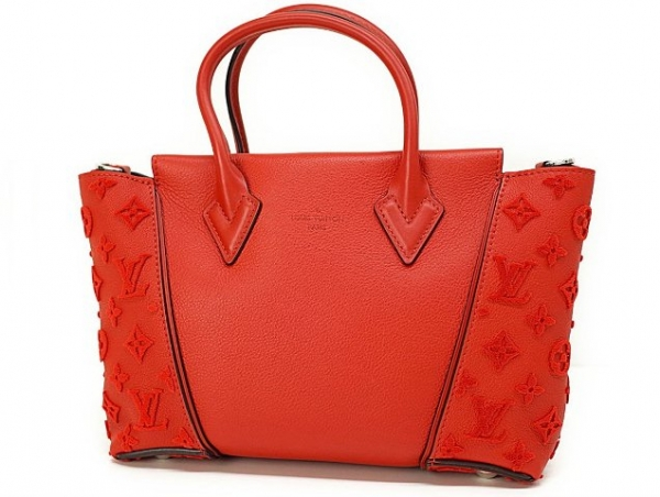 S Túi Louis Vuitton Tote W BB monogram M94605