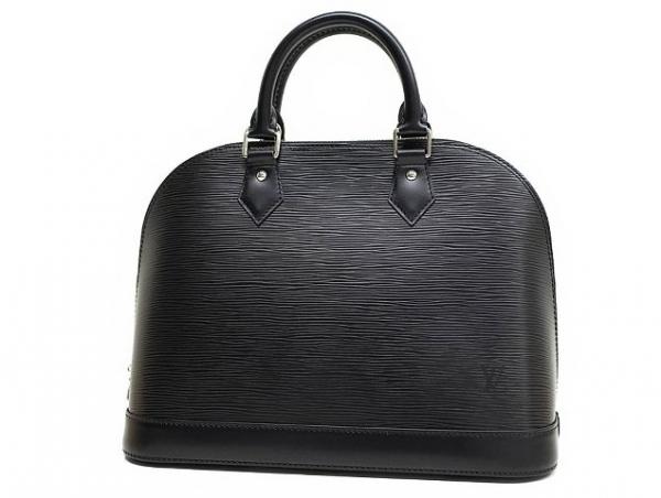 S Túi Louis Vuitton Alma epi màu đen M40302