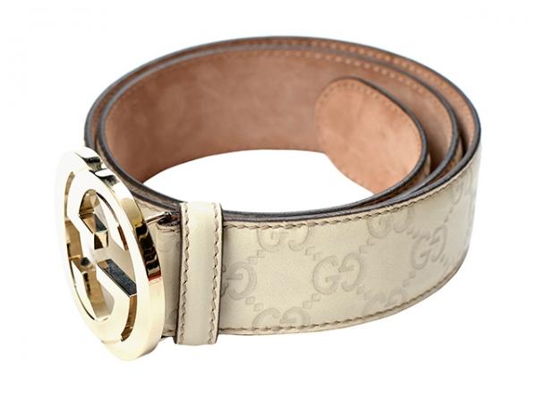 MS4754 Thắt lưng Gucci size 80