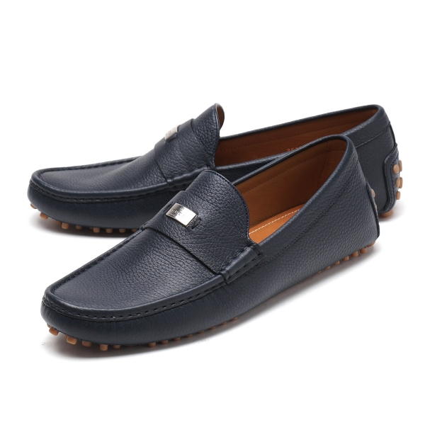 NEW Giày Gucci màu đen Camelot Mowis