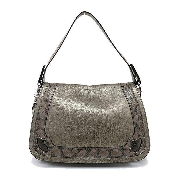 Túi xách Cartier màu ánh nhũ L1001412