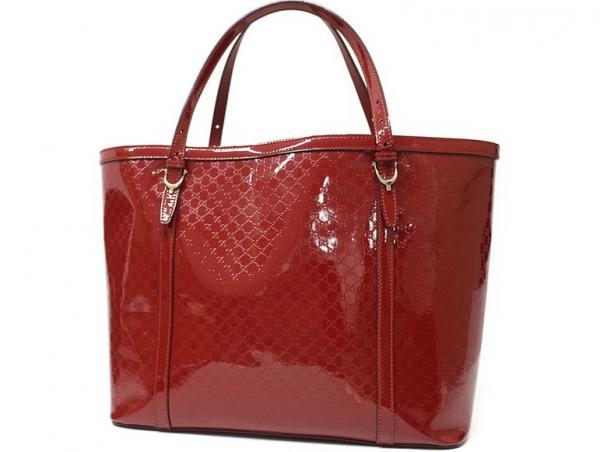 Túi xách nữ Gucci 309 613 màu đỏ