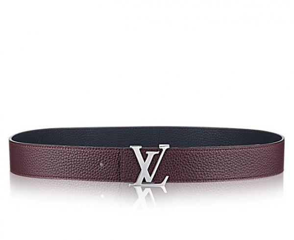 NEW Thắt lưng Louis Vuitton LV Initiales M9152Q